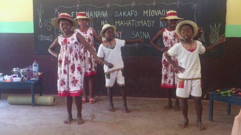 concours national des écoles contre la malnutrition
