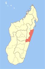 Vatomandry - Zazany Madagascar