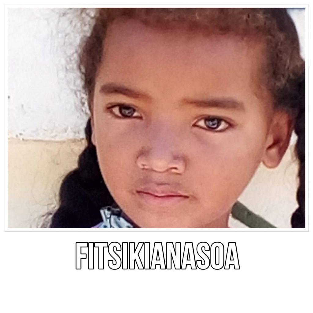 Fitsikianasoa Zazany Madagascar