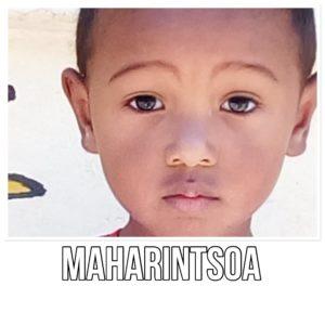 Maharintsoa Zazany Madagascar