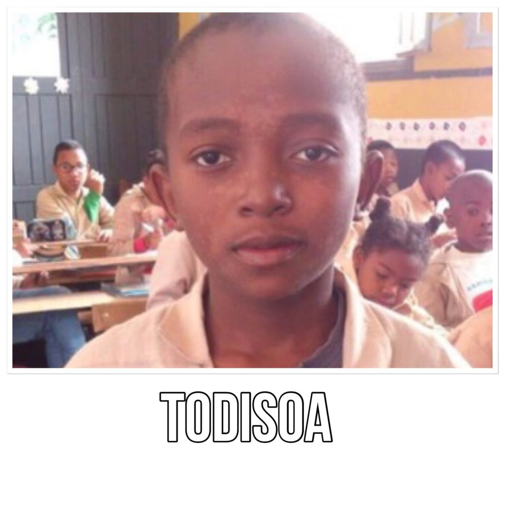 Todisoa Zazany Madagascar