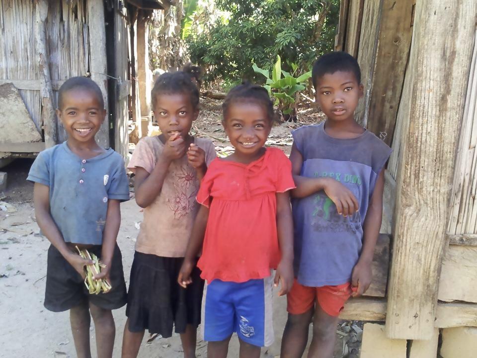Zazany Madagascar