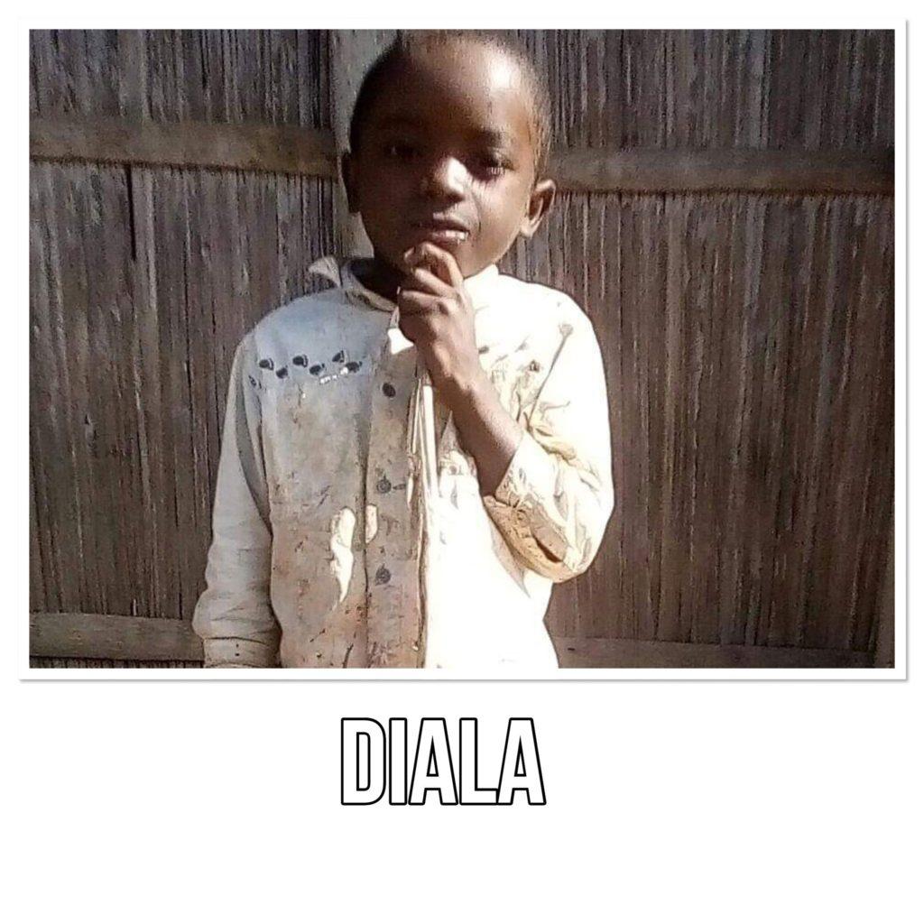 Diala - Zazany Madagascar
