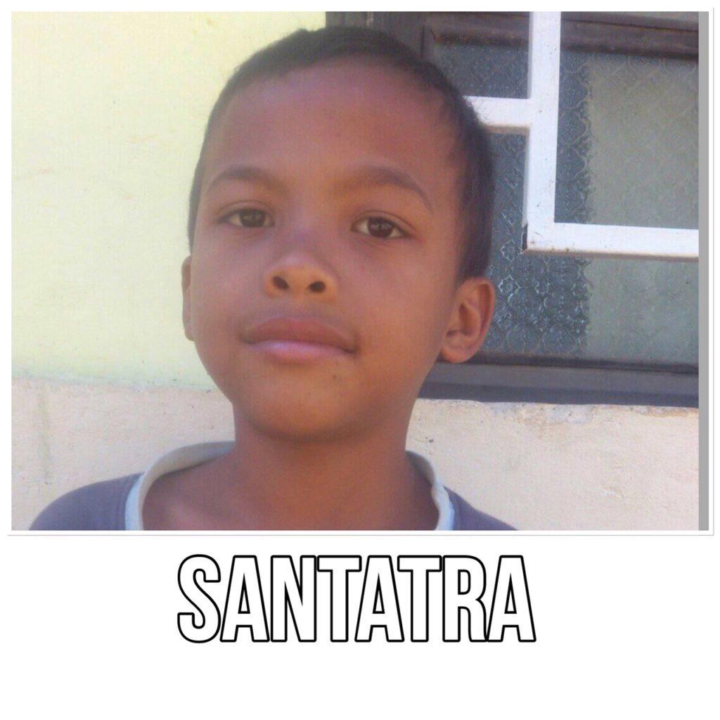 Santatra - Zazany Madagascar