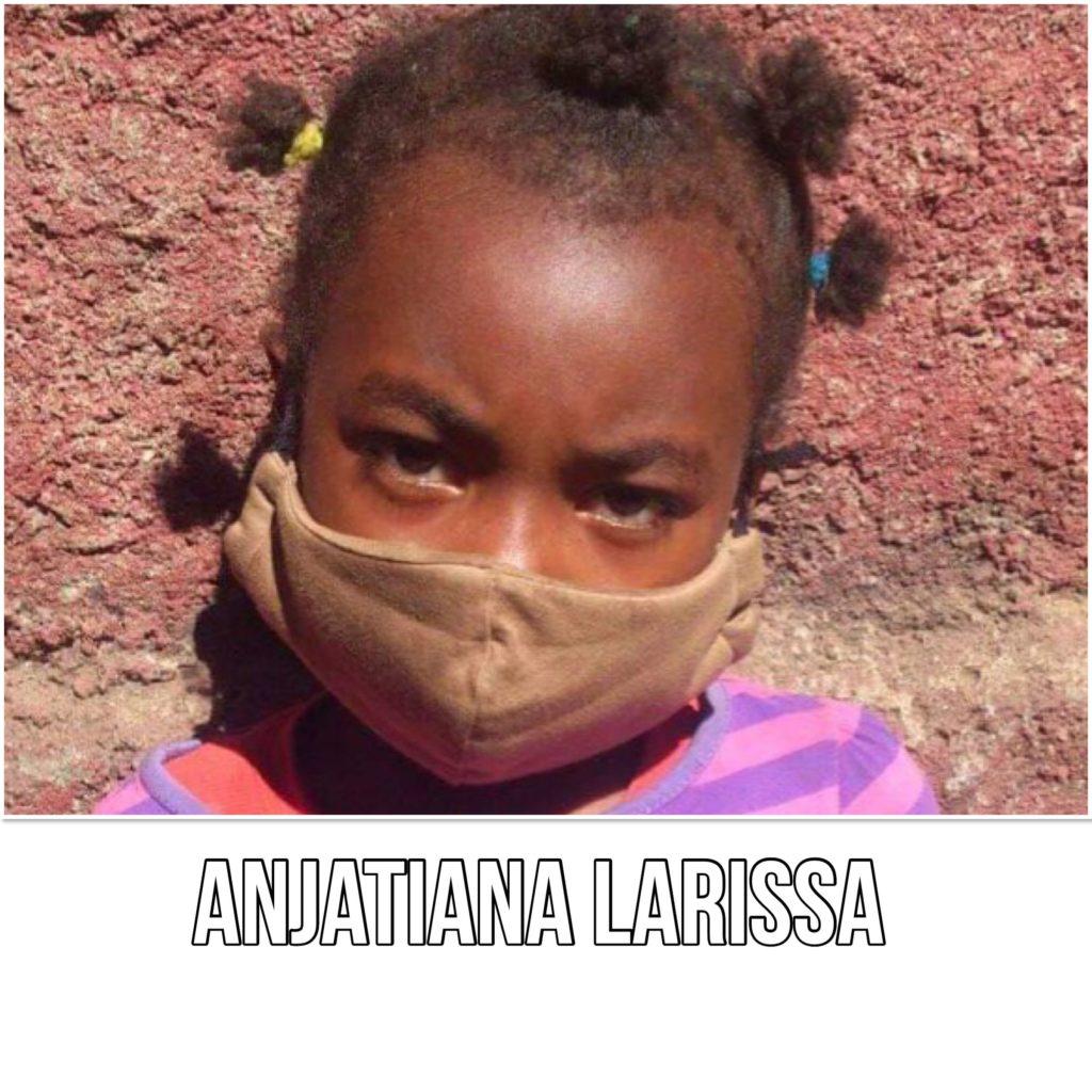 Anjatiana Larissa
