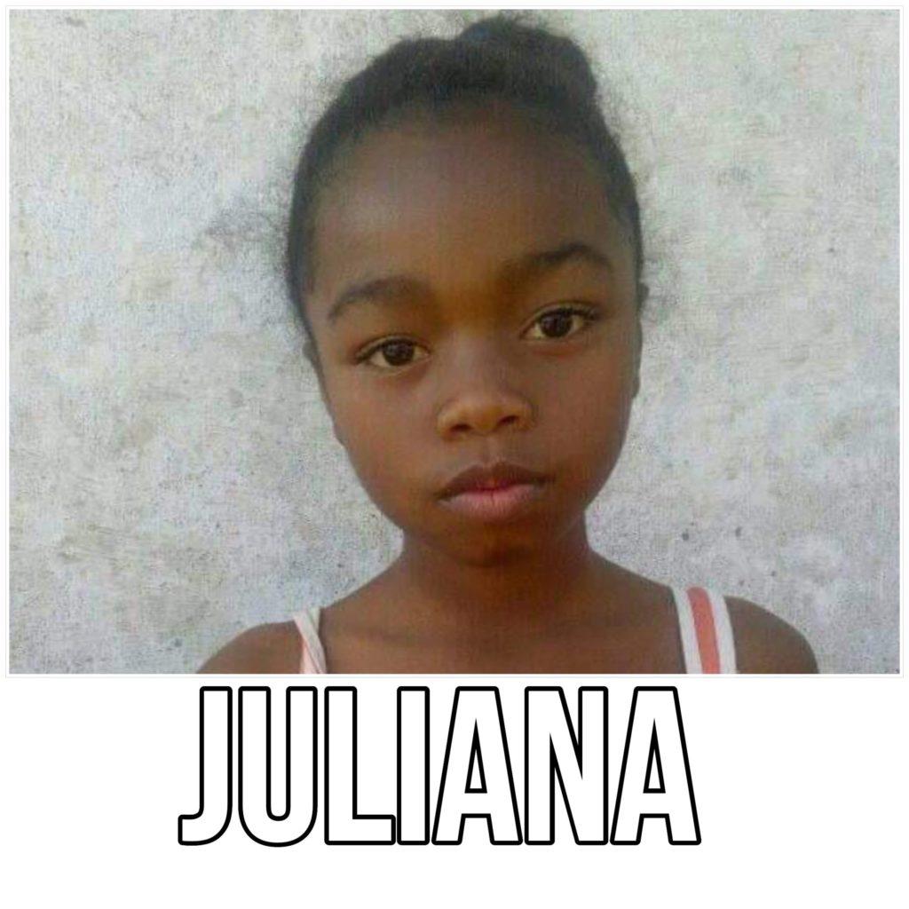 Juliana - Zazany Madagascar