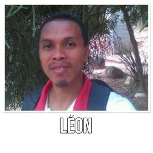Léon - EPP Anosisoa
