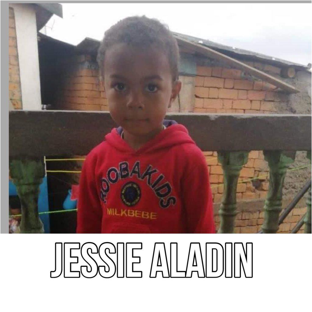 Jessie Zazany Madagascar