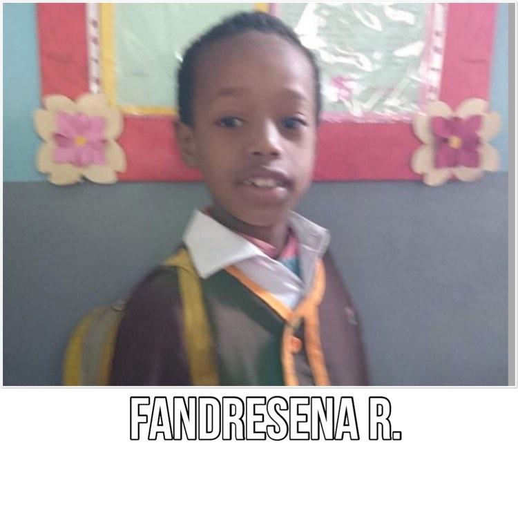 Fandresena R. Zazany Madagascar