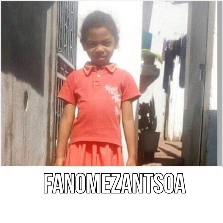 Fanomezantsoa