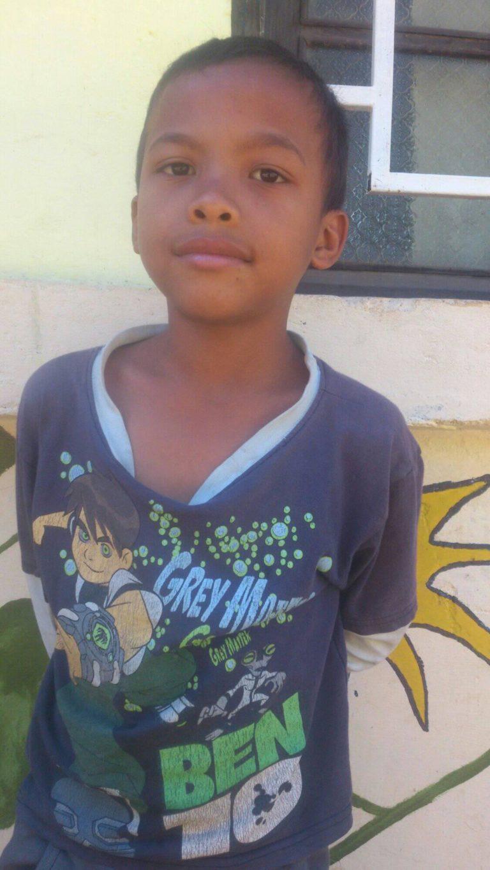 Santatra - Parrainage d'un enfant malgache