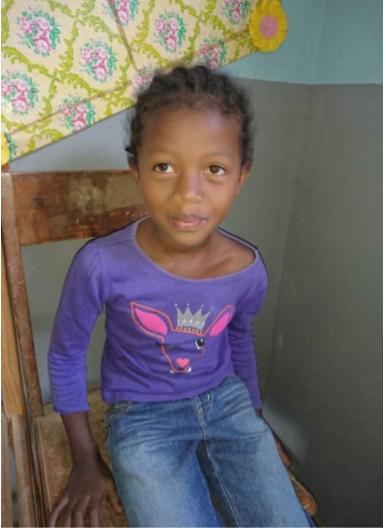 Diary Fitia - Parrainer une fille à Madagascar