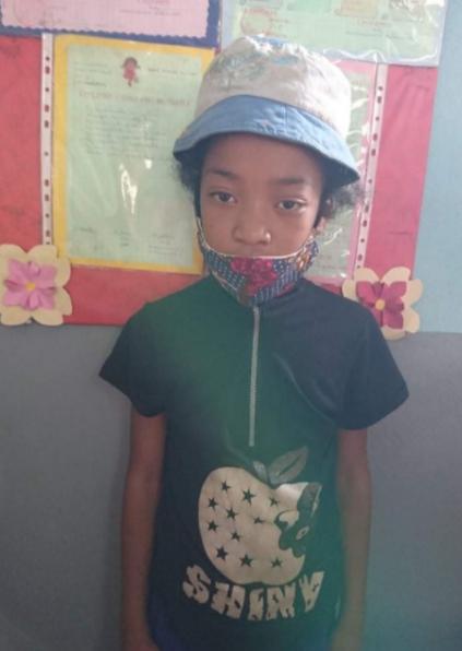 Faniah - Parrainer une fille à Madagascar