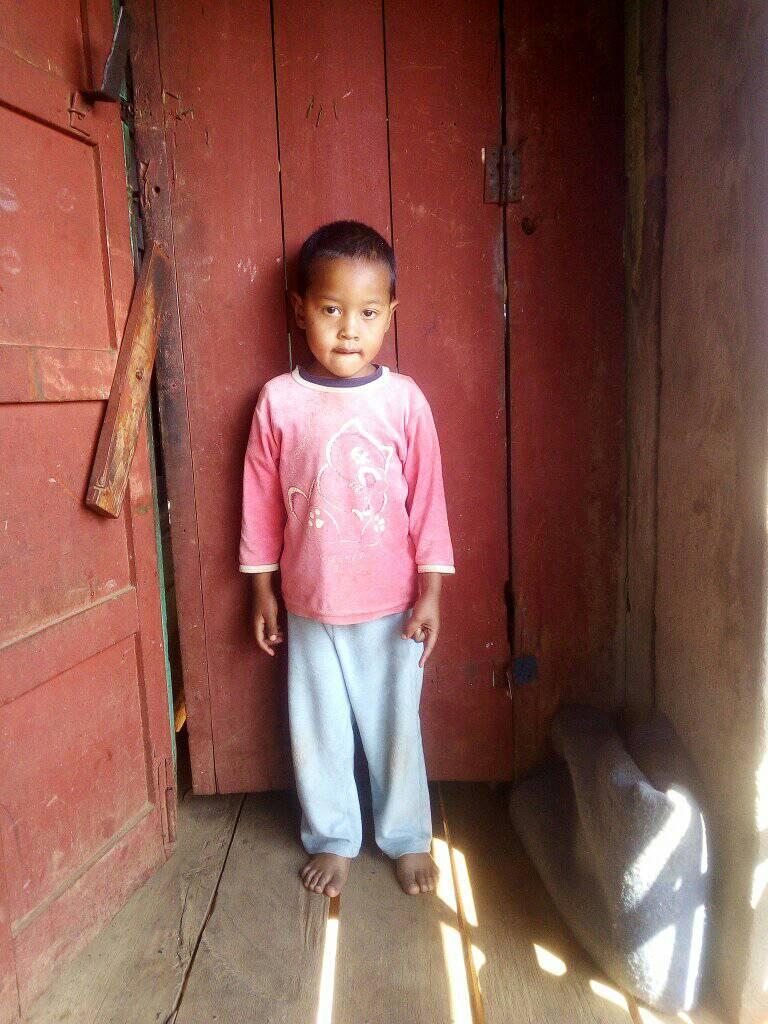 Aina Tiavina - Parrainer un enfant à Madagascar