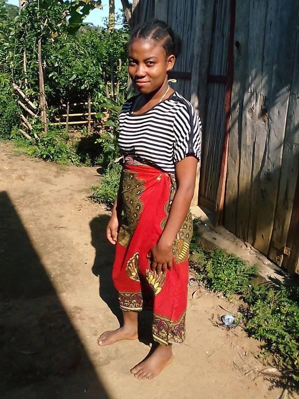 Enosy - Parrainer une enfant avec Zazany Madagascar