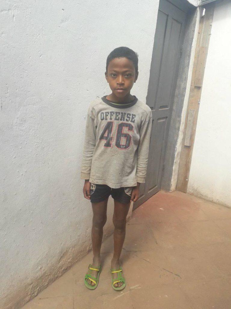 Parrainer un enfant malgache