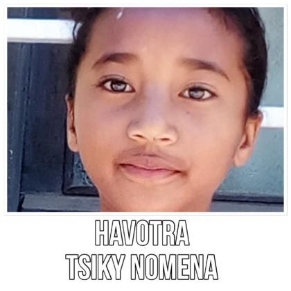 Havotra Tsiky Nomena Zazany Madagascar