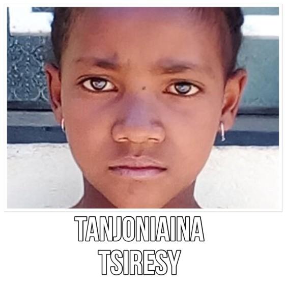 Tanjoniaina Tsiresy Zazany Madagascar